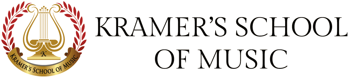kramers school of music logo