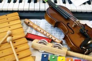 mixed-instruments
