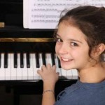Piano Lessons for girls - Eden Prairie MN