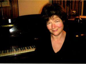 Galina Ikhareva Piano