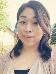 Sharon Jinmyeong Seo