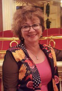 Margarita Dorfman