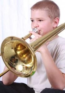 brass-player