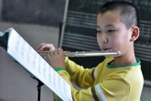 Flute lessons for kids - Eden Prairie MN