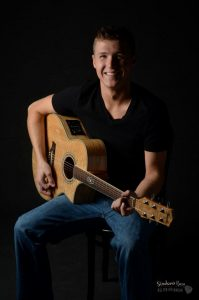 David Collins Guitar