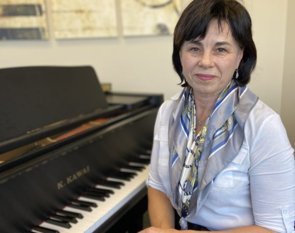 Irina's photo